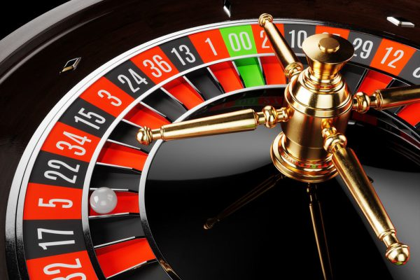 Different Types of Roulette Bets