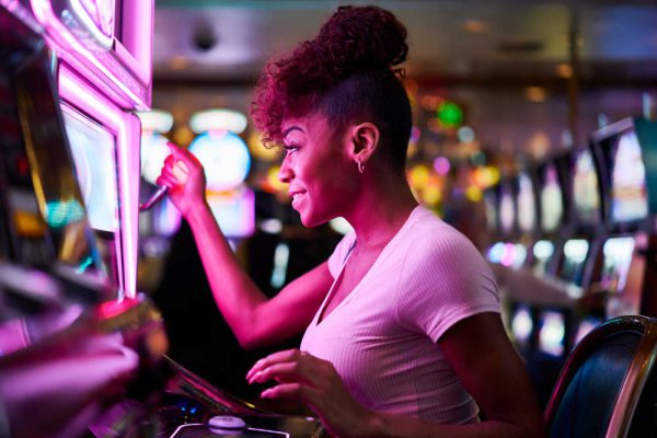 Can Gambling Relieve Stress